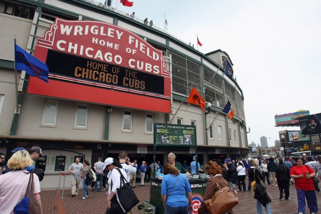 Cubs Fan Sells his Loyalty on eBay