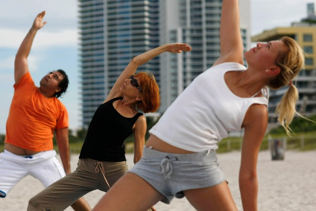 Yoga Bad for the Souls of Christians: Southern Baptist Leader