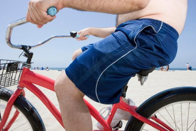 """Sacramento Cyclist Hides Vicodin in """"Crack"""""""
