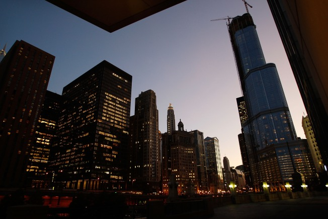 """Transformers 3"" to Film in Chicago: Producer"