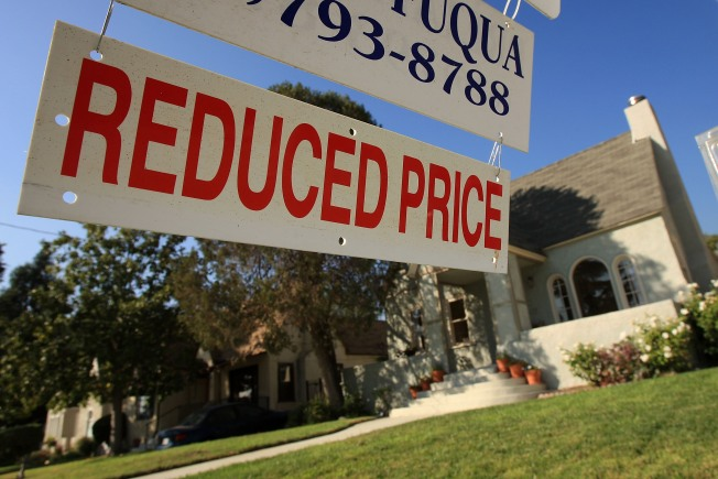 Major Jump In Mortgage Rates Hasn't Hurt Home Sales - Yet