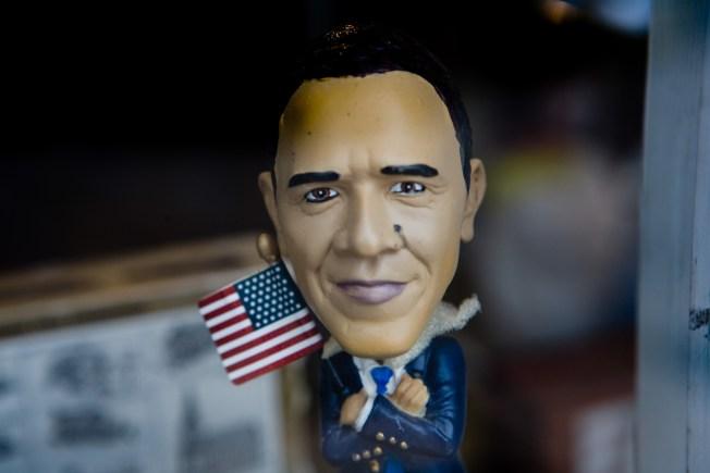 """It's a Nightmare"" - Obama to Inherit International Mess"