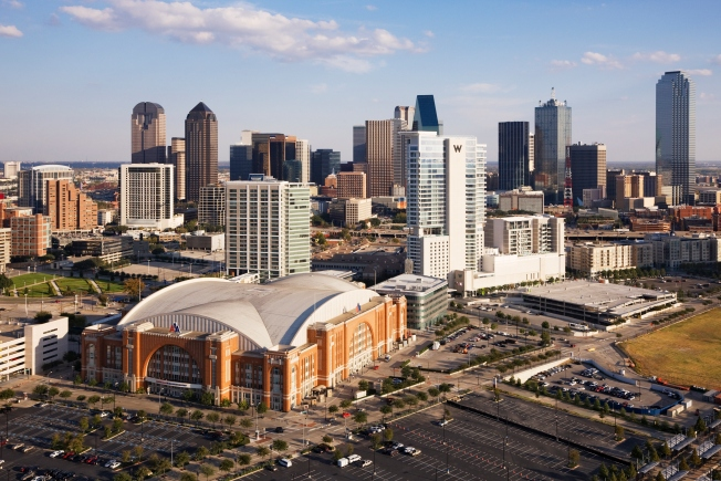 Dallas Ranks 17 on Forbes Best Cities For Singles List