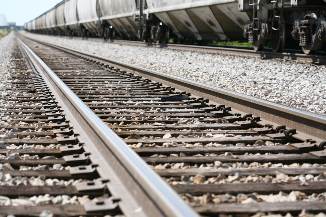 Railroads Stress Safety After Deaths Up in 2013