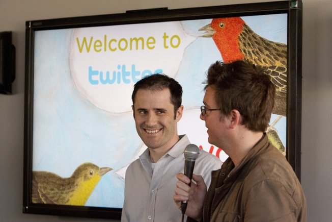 Twitter Co-Founder to Speak at SXSW