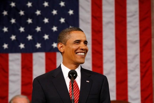 Obama Announces Visit to Gulf Coast