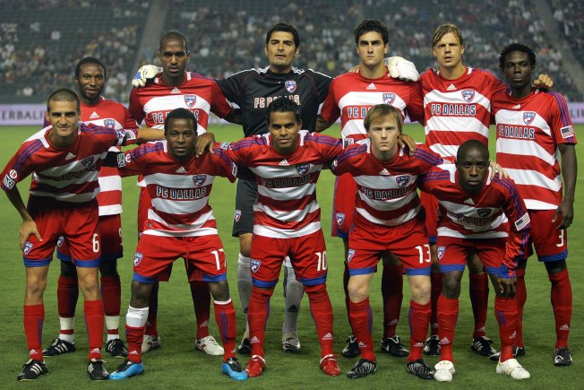 FC Dallas Keeps Playoff Hopes Alive