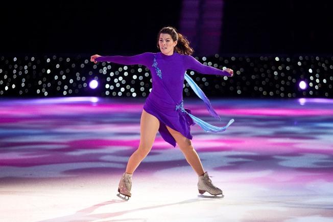 Skater Nancy Kerrigan's Brother Charged in Dad's Death