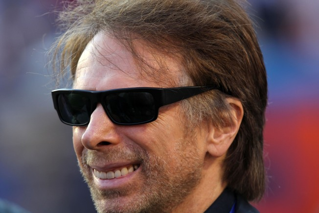 """NBC Announces Jerry Bruckheimer's """"Chase"""" for Fall Lineup"""