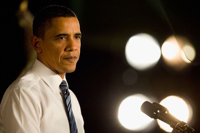 Fineman: Obama's Stock Will Rise Sooner or Later