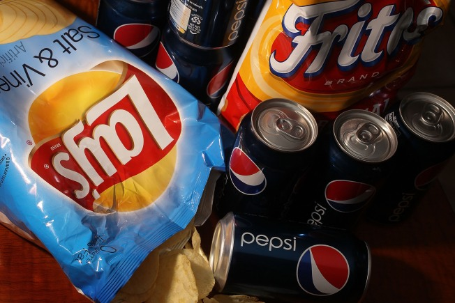 Taxpayer-Funded Snacks Nixed for Monitors
