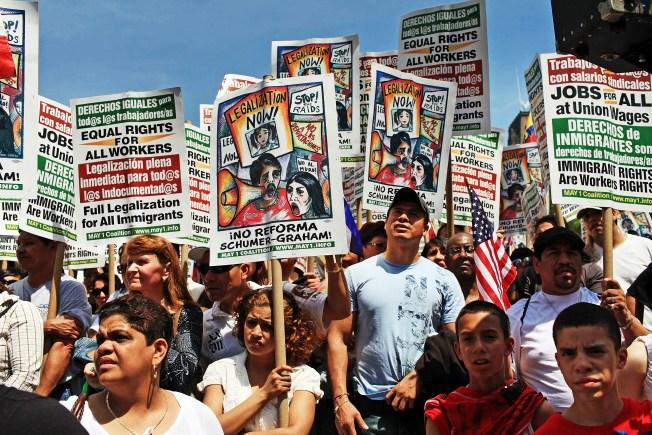 Immigration and the Boycott of Arizona
