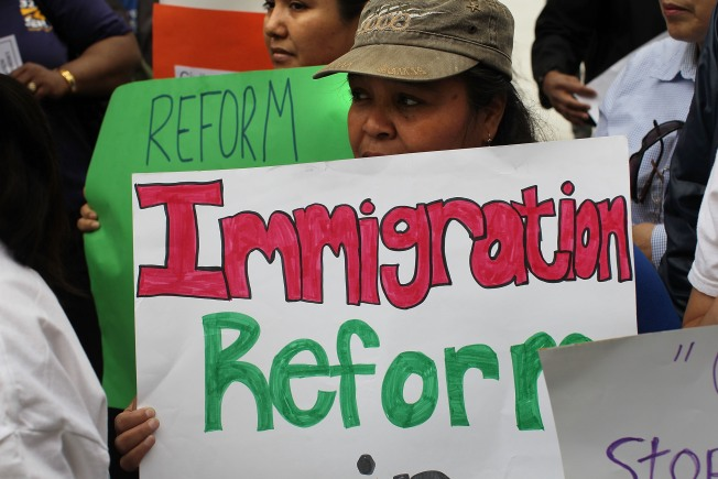 Texas Business Groups Call for Immigration Reform