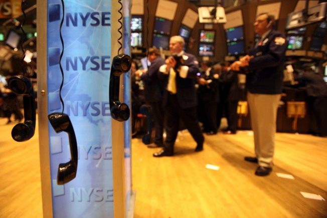 Stocks Extend Losses to 2nd Day