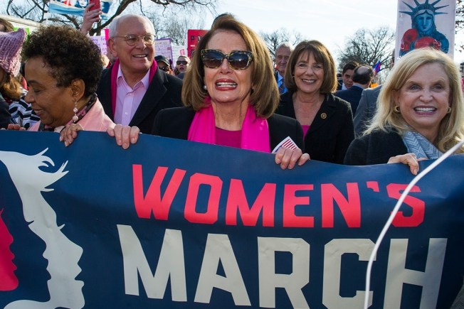 Many Women Ran For Office, Will They Win in Record Numbers?