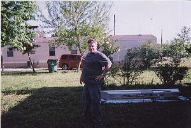 Missing Texas Trucker Found in Va.