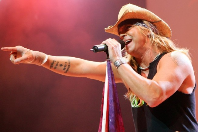 "Doctor: Bret Michaels ""Has an Unbelievable Fight in Him"""