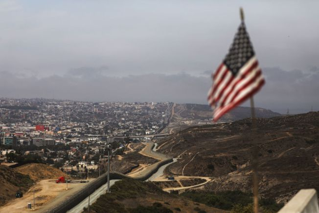 2 San Diegans Killed in Tijuana, Mexico: School