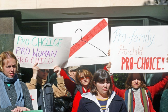 Home Abortions Rise After Texas Law Closes Clinics: Study
