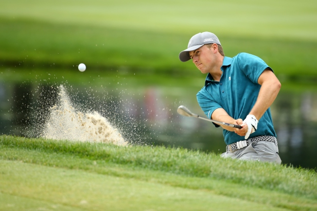 Spieth Set to Throw Out First Pitch