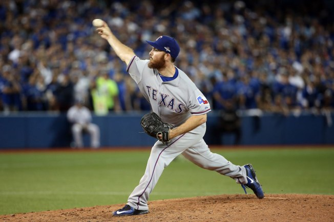 Dyson Gets First Save After Rough Start