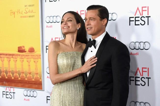Custody Agreement Reached in Jolie-Pitt Divorce Case