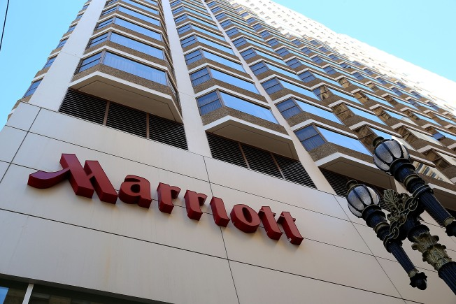 Ex-Marriott Exec Sues, Says He Was Told to Dance for Co-Workers