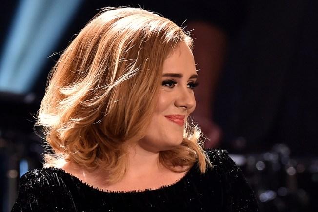 Adele's 'Hello' Fastest to Reach 1 Billion Views on YouTube
