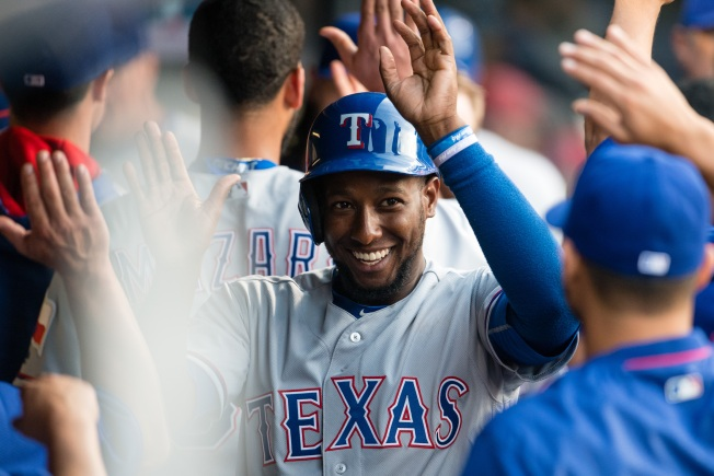 Could Profar Be Rangers' Best Leadoff Man?