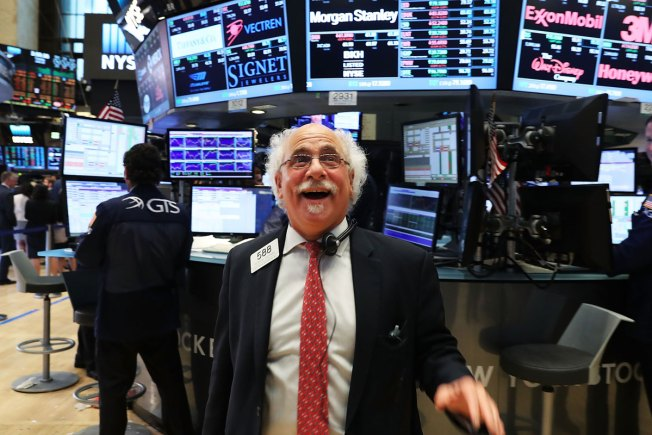 Dow, S&P Close at All Time High as Stocks Surge More Than 1 Percent