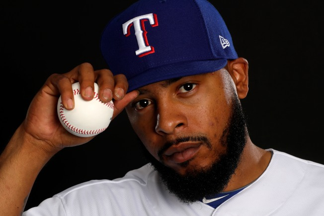 Brewers Reacquire Former Closer Jeremy Jeffress From Rangers