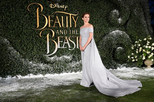 Beauty and the Beast' Roars With Monstrous $170M Debut