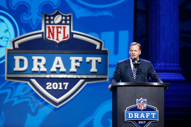 Cowboys Get Competition To Host NFL Draft