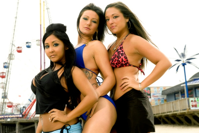 "Amid Calls for Boycott: ""Jersey Shore"" Packs a Punch"