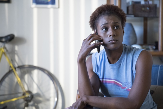 'Insecure' Finds its Way