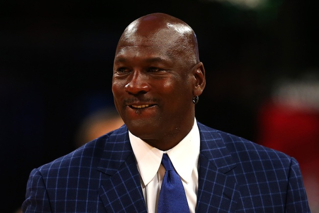 Obama awards Presidential Medal of Freedom to Michael Jordan, Ellen DeGeneres, others