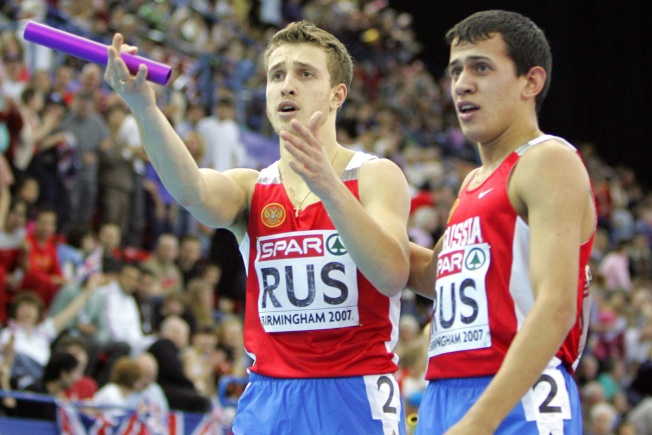 Russia Slow to Return Olympic Medals in Doping Cases