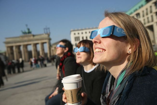 What to Know About the Solar Eclipse