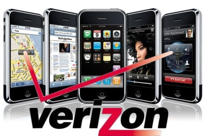 iPhone Comes to Verizon: Wall Street Journal
