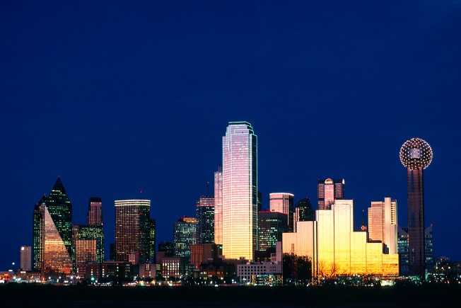 Dallas Throws Money at Top Retailers