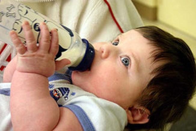 Bisphenol A May Affect Brain, Behavior, Prostate in Children