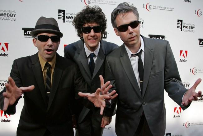 Diamond, Cooper, Beasties, Bon Jovi Nominated for Hall of Fame
