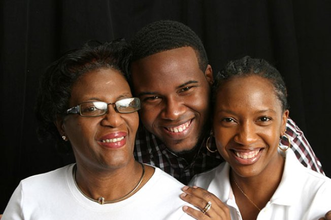 Botham Jean Honored With Scholarship From Arkansas Alma Mater