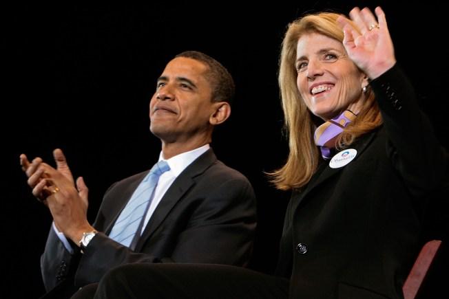Bamalot: Obama Drafts Star-Studded Short List for Cabinet