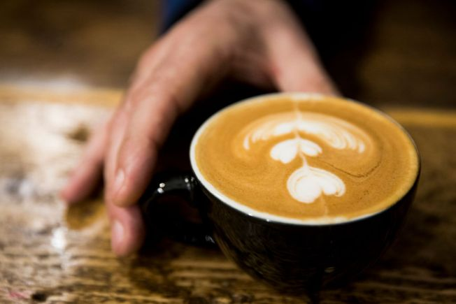 Coffee Sold in California Could Come With Cancer Warning Label