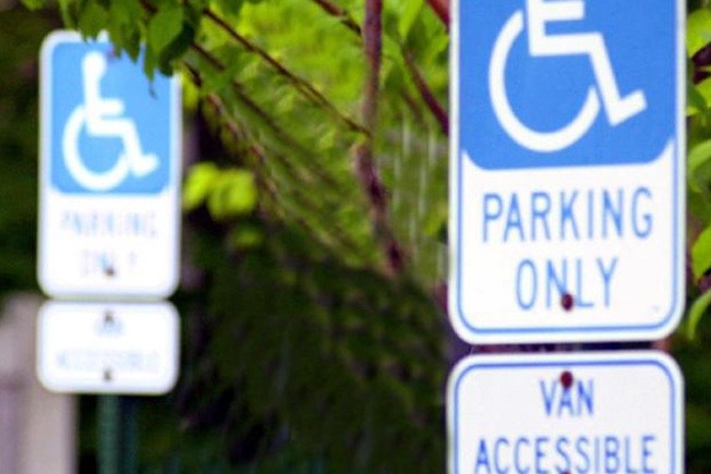App Eyed for Busting Illegal Use of Disabled Parking