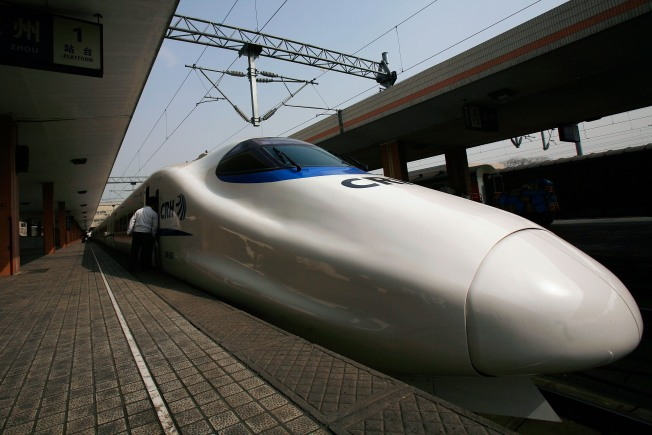 Dallas, Houston, Fort Worth Mayors Throw Support Behind Texas High-Speed Rail