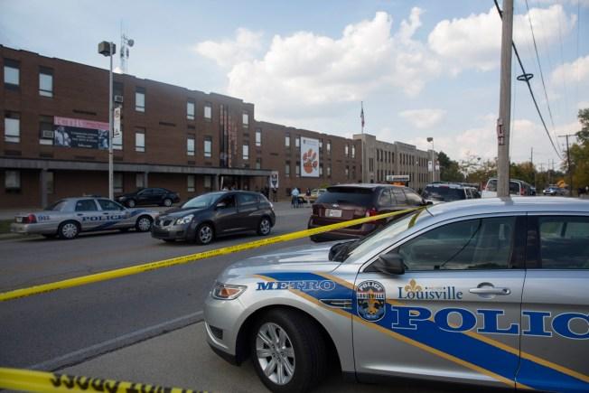 Authorities: 4 Victims' Names Released in Kentucky Shootings
