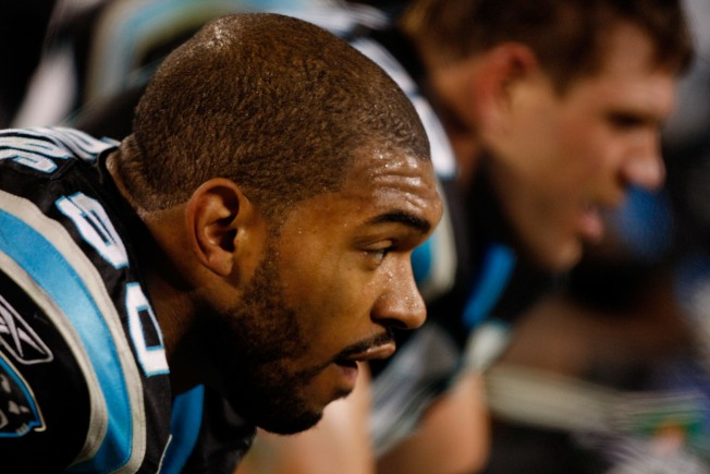 Rosenthal: The Top 50 NFL free agents for 2010