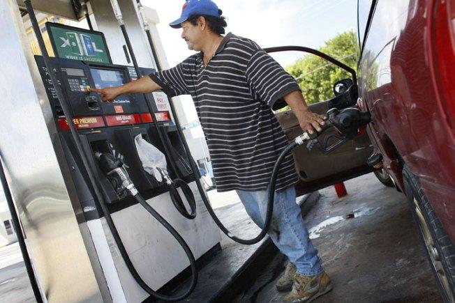 Gas War Sends Prices Below $2 In Texas City